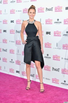 Imagens Just Jared e Red Carpet Fashion Awards