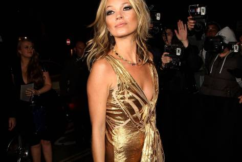 Kate: The Kate Moss Book - Launch Party