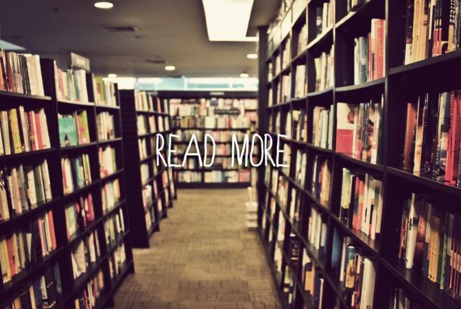 Hoje é dia de comprar livros com desconto