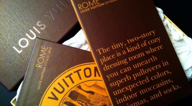 Guias de viagem Louis Vuitton – Especial 15 anos