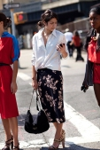 flower.dress.plain.white.dress.shirt.street.style