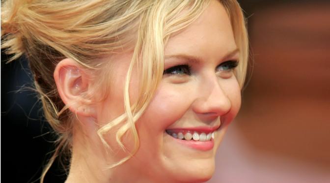 Kirsten Dunst é a nova embaixadora da L'Oréal Professionnel