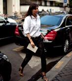 la-modella-mafia-Emmanuelle-Alt-2012-style-icon-Vogue-Paris-fashion-editor-street-style-leather-trousers