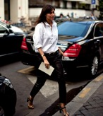 la-modella-mafia-Emmanuelle-Alt-2012-style-icon-Vogue-Paris-fashion-editor-street-style-leather-trousers
