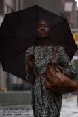 new-york-fashion-week-street-style-umbrella-printed-dress-2011