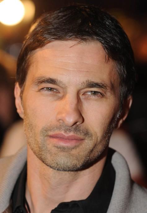 Olivier Martinez bio