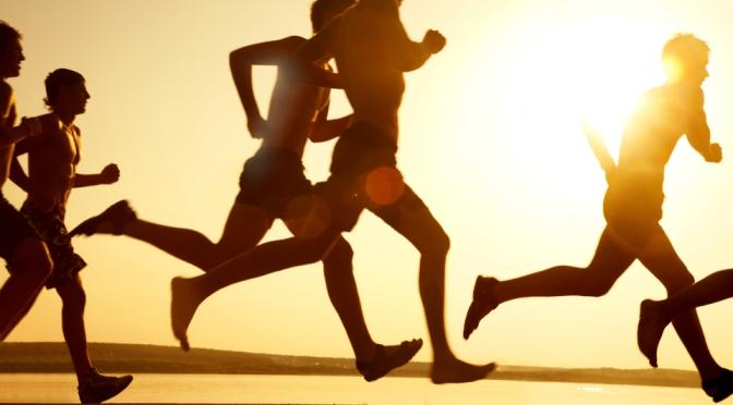 Qual é a melhor hora para fazer desporto?
