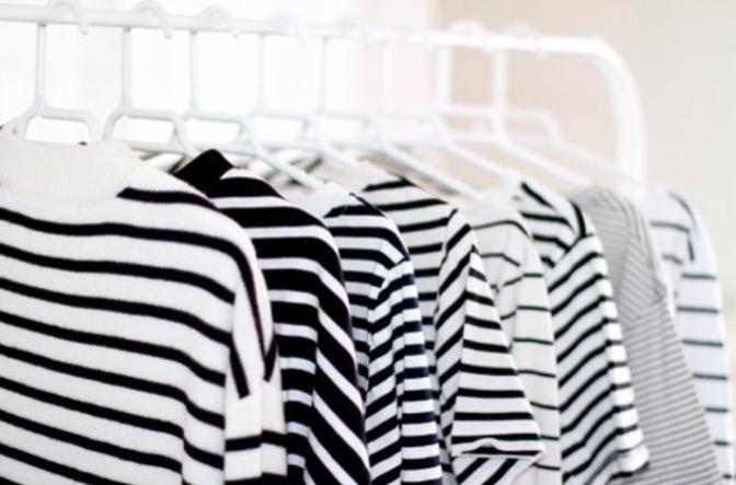 Fashion Tip – Com riscas nunca me comprometo