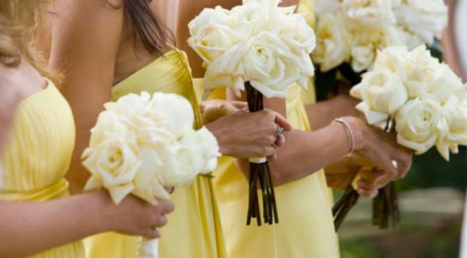 Fashion Tip – O que vestir num casamento