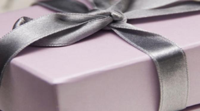 Presentes do dia dos Namorados – para ela #1