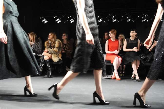 Mercedes-Benz (NY) Fashion Week