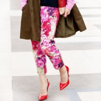 Paris-Fashion-Week-Street-Style-Trend-Printed-Pants-Floral