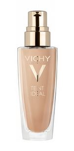 Vicky teint ideal