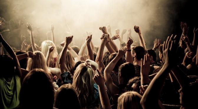 Fashion Tip – O que vestir num concerto