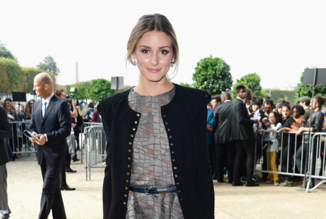 Olivia Palermo – Get the look