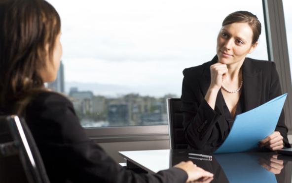 Fashion Tip – O que vestir numa entrevista de emprego