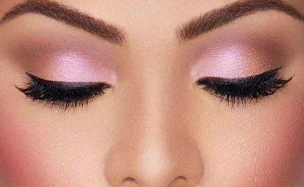 Beauty Tip – Como usar sombra cor de rosa