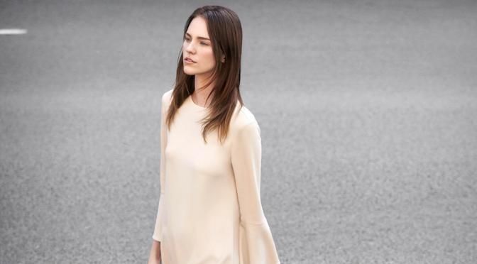 Zara – Lookbook de Março