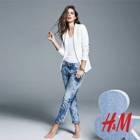 Denim-Spring-Blues-Embroidered-Jeans-for-Men-Women-By-HM-5
