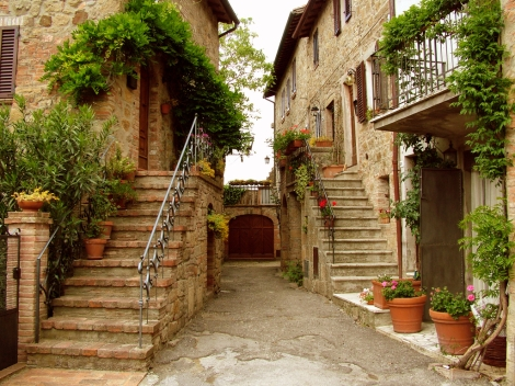 Tuscany Stairways Wallpaper__yvt2