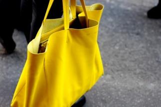 celine yellow