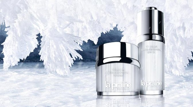 Wishlist – La Prairie Cellular Swiss Eye Cream