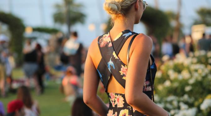 Fashion Tip – Festivais de verão: looks e conselhos