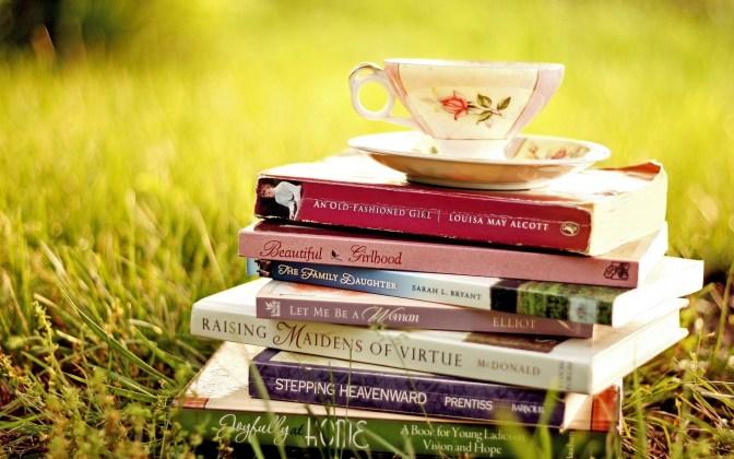 Sugestões Dia da Mãe #3 Livros