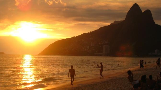 Inspiração Rio de Janeiro