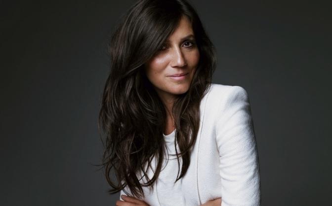 Fashion Tip – Como usar blazer branco #2