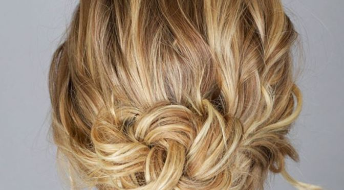 Beauty Tip – Hair inspiration