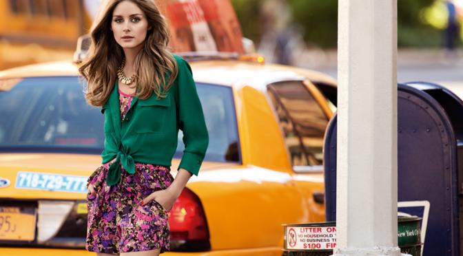 Fashion Tip – O que vestir no Verão na cidade