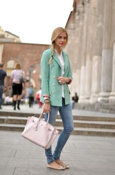 street-style-mint-blazer
