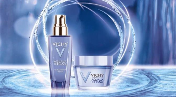 Passatempo Sweetcare – Aqualia Thermal da Vichy