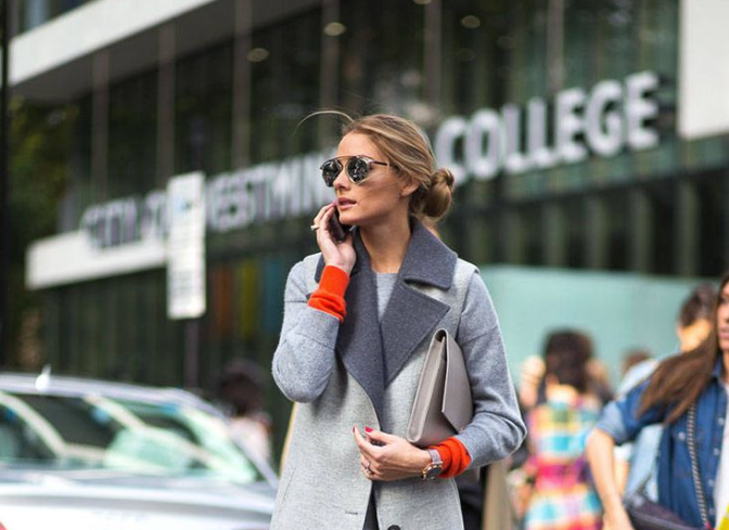 Os looks de Olivia Palermo @ Fashion Week