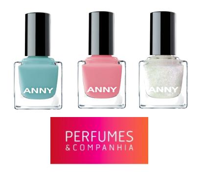 passatempo ANNY perfumes e companhia