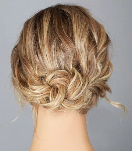 hair wedding penteado casamento