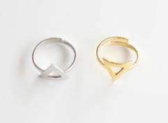 skinny rings accessories
