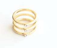 skinny rings accessories