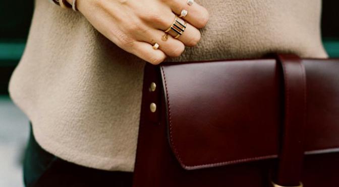 Fashion Tip – Cores de Outono: Camel & Burgundy