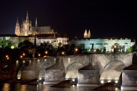 prague-by-night