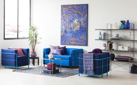 decoração zara home lookbook