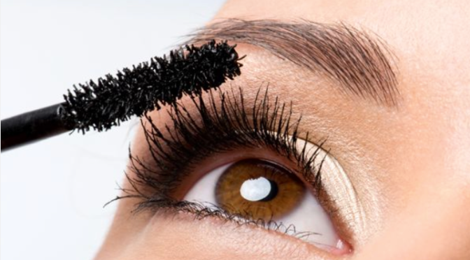 beauty tip eyelashes long beauty