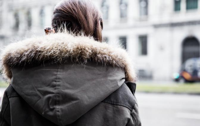 Fashion Tip – Must-have de Inverno: Parka com pêlo