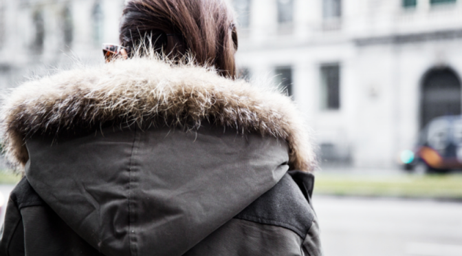 Fashion Tip – Must-have de Inverno: Parka com pêlo