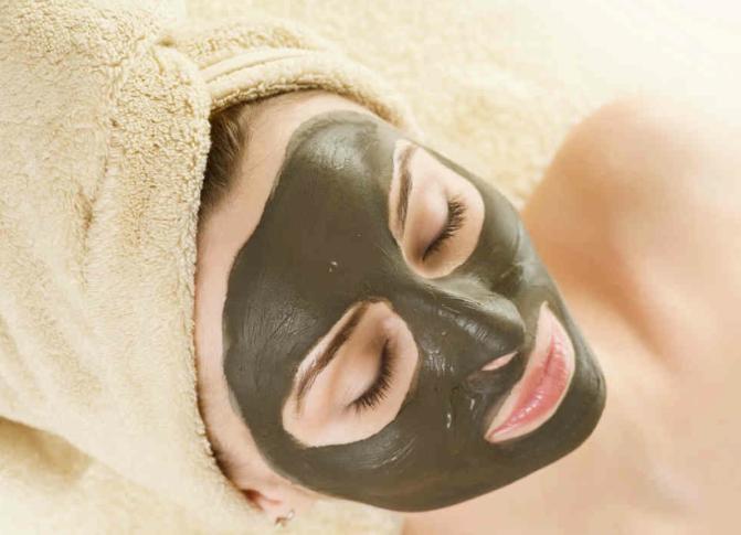 face mask máscara hidratante rosto