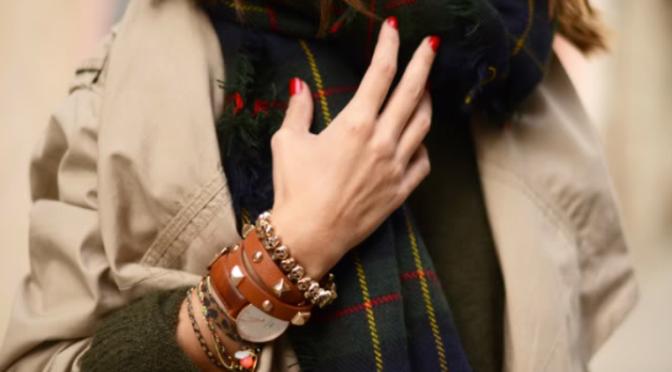 Fashion Tip – Must-have de Inverno: Lenços XXL