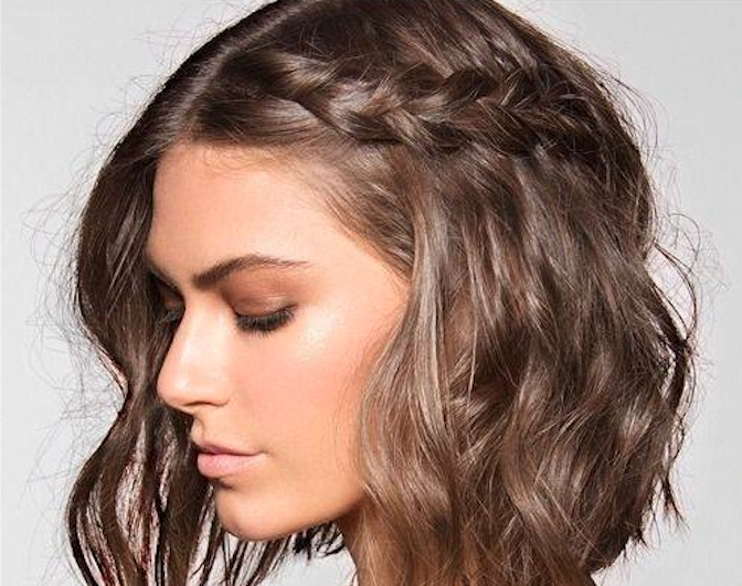 hair inspiration braids hair cuts penteados tranças