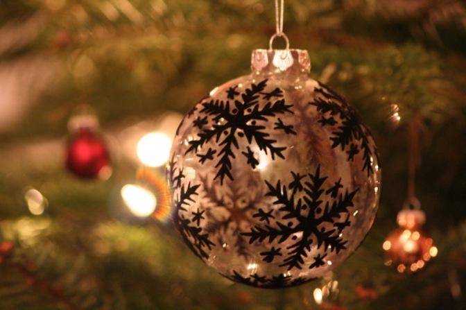Fashion Tip – O que vestir na noite de Natal
