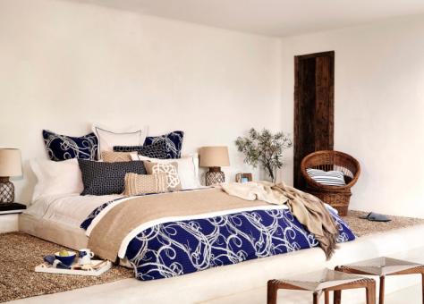 Zara home lookbook ss15 spring summer primavera verão 2015